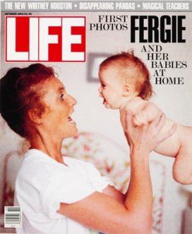 LIFE Magazine October 1990