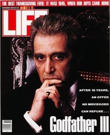 LIFE Magazine November 1990