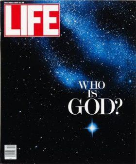 LIFE Magazine December 1990