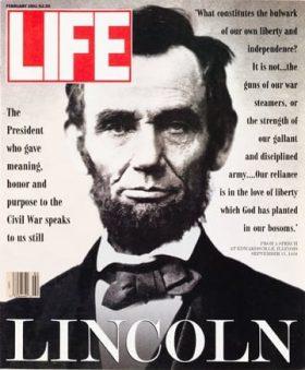 LIFE Magazine February 1991