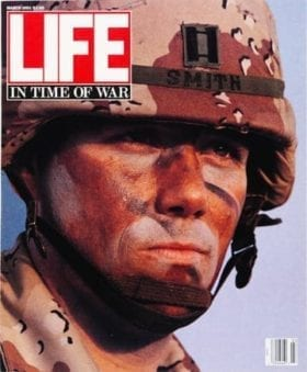 LIFE Magazine March 1991