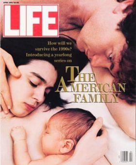LIFE Magazine April 1991