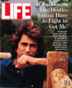 LIFE Magazine June 1991