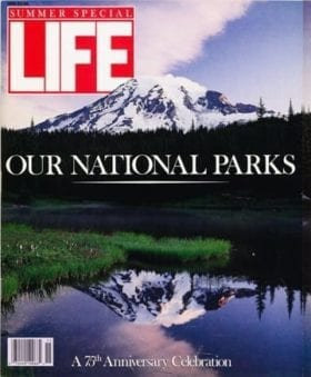 LIFE Magazine Summer Special Issue1991