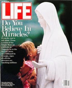 LIFE Magazine July 1991
