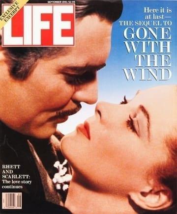 LIFE Magazine September 1991