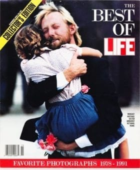 LIFE Magazine Best of LIFE 1991