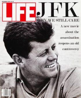 LIFE Magazine December 1991