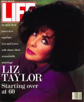 LIFE Magazine February 1992