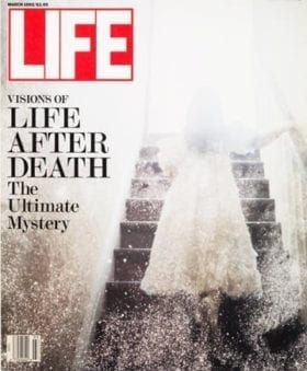 LIFE Magazine March 1992