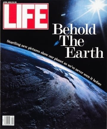 LIFE Magzine April 1992