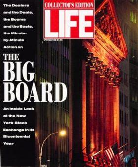 LIFE Magazine Spring 1992