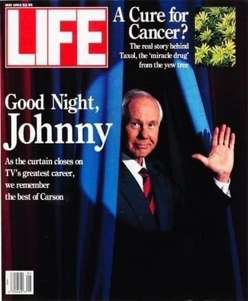 LIFE Magazine May 1992