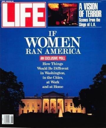 LIFE Magazine June 1992