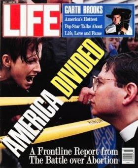 LIFE Magazine July 1992