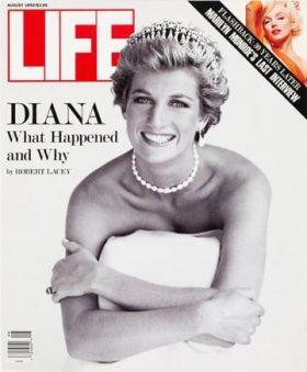 LIFE Magazine August 1992