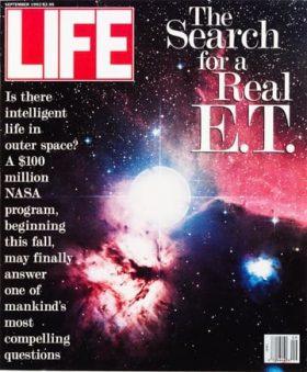 LIFE Magazine September 1992