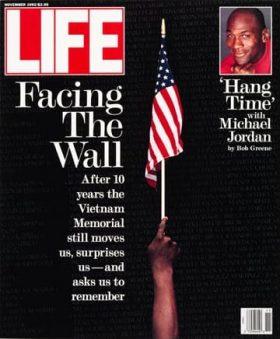 LIFE Magazine November 1992