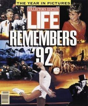 LIFE Magazine January 1993