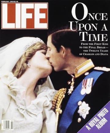 LIFE Magazine February 1993