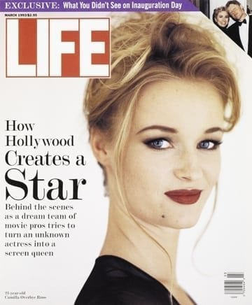 LIFE Magazine March 1993