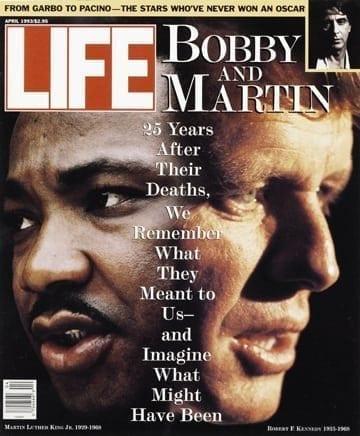LIFE Magazine April 1993