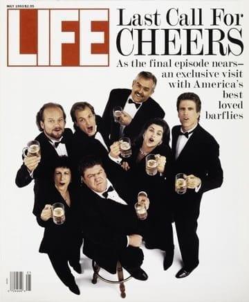 LIFE Magazine May 1993