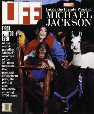 LIFE Magazine June 1993
