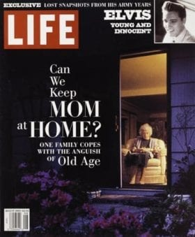 LIFE Magazine August 1993