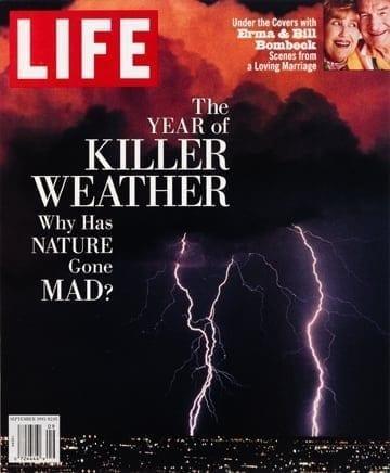 LIFE Magazine September 1993