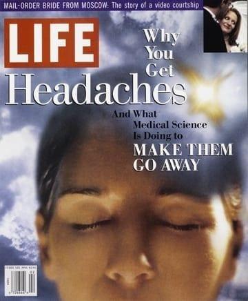 LIFE Magazine February 1994