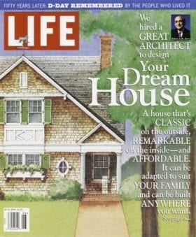 LIFE Magazine June 1994
