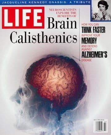 LIFE Magazine July 1994