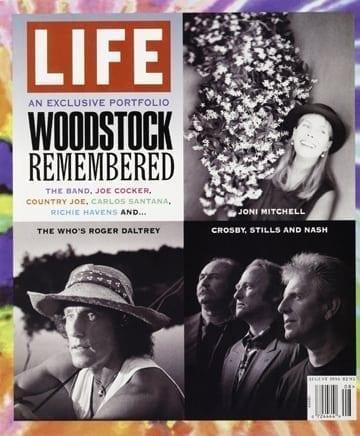LIFE Magazine August 1994