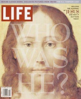 LIFE Magazine December 1994