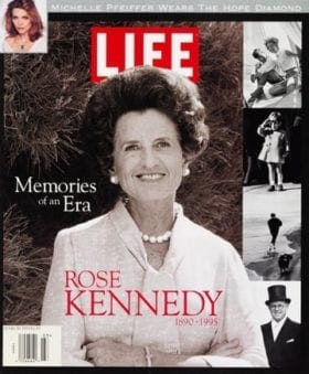 LIFE Magazine March 1995