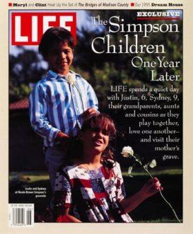 LIFE Magazine June 1995