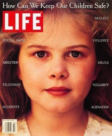 LIFE Magazine July 1995