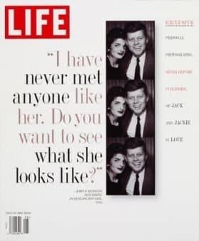 LIFE Magazine August 1995