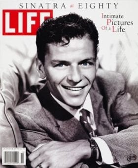 LIFE Magazine October 1995
