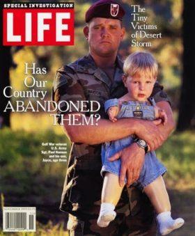 LIFE Magazine November 1995
