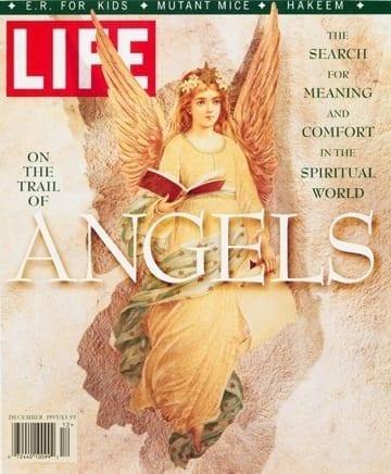 LIFE Magazine December 1995