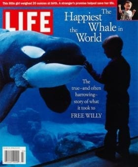 LIFE Magazine March 1996