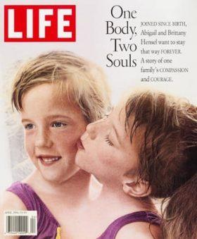 LIFE Magazine April 1996