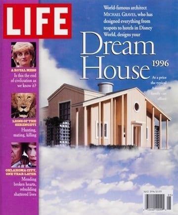 LIFE Magazine May 1996