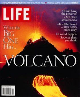 LIFE Magazine June 1996