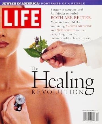 LIFE Magazine September 1996
