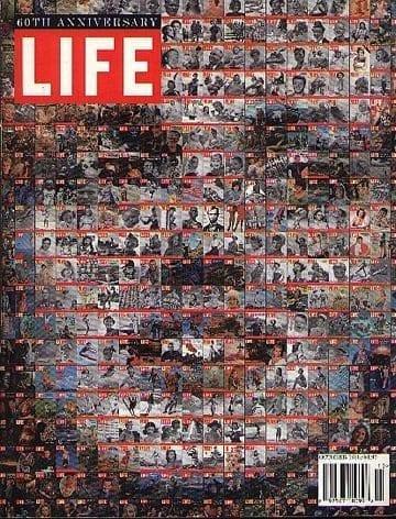 LIFE Magazine October 1996