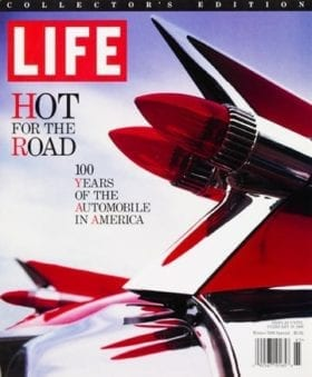 LIFE Magazine Winter 1996