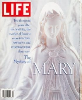 LIFE Magazine December 1996